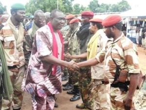 Centrafrique : Le président de la transition est-il tenu de faire des promesses mirobolantes ?