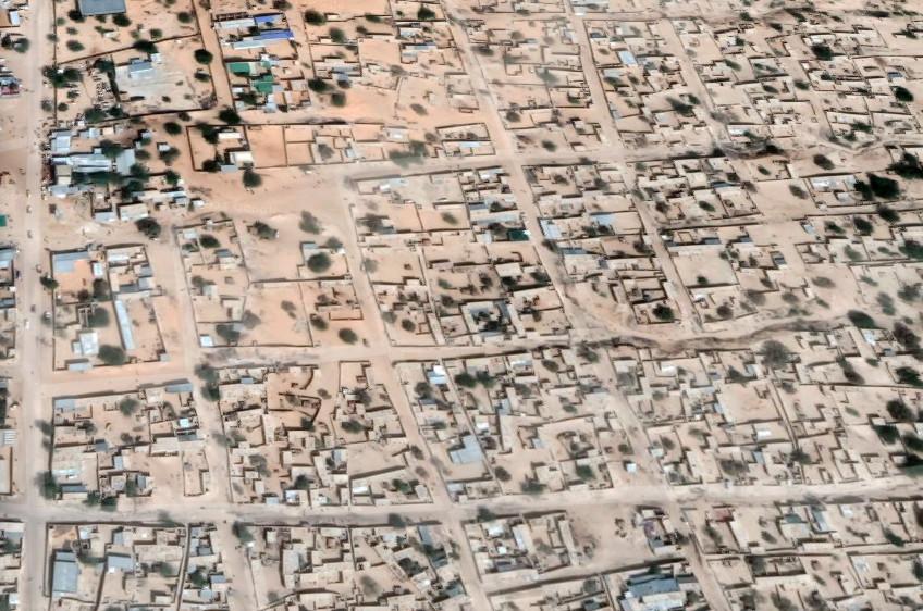 Tchad : des barrières instaurées aux entrées et sorties de la ville de Mao