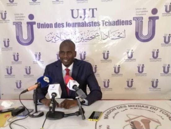 Tchad : l'UJT s'exprime à l'occasion de la Journée de la liberté de la presse