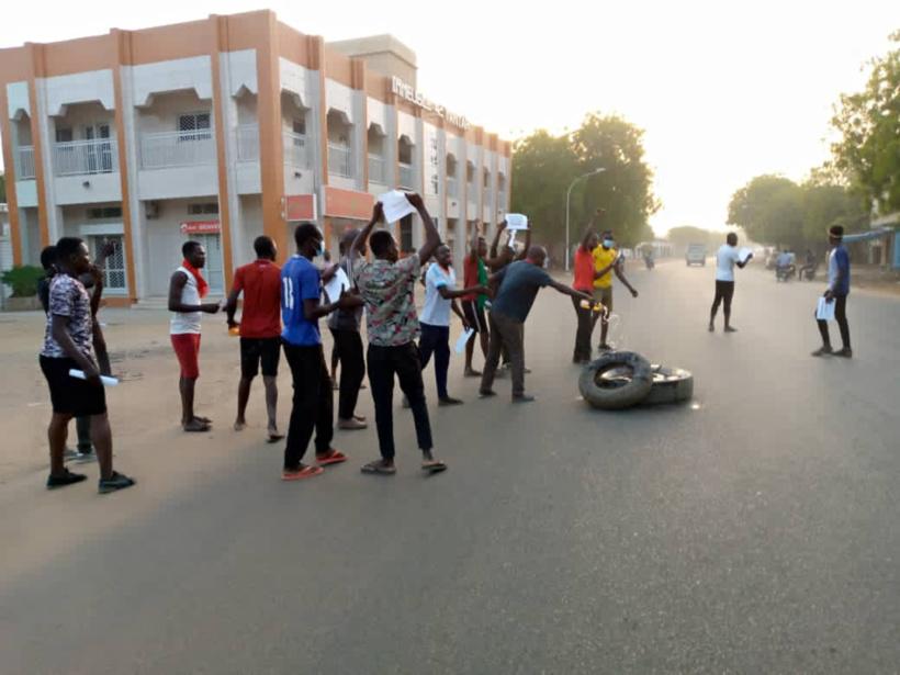 Tchad : une marche pacifique annoncée ce samedi