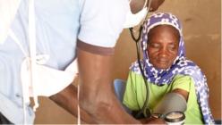 Burkina Faso : Des soins de santé dans le Nord dévasté par la violence
