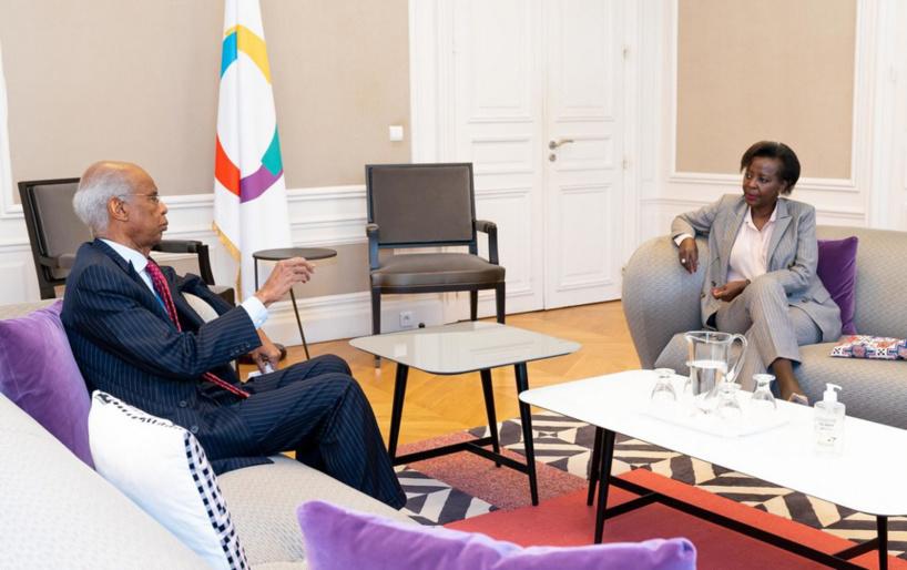 Tchad : l'OIF désigne un envoyé spécial pour une mission de haut niveau