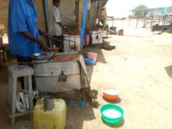 Tchad : La consommation d'abats, un risque pour la santé ?