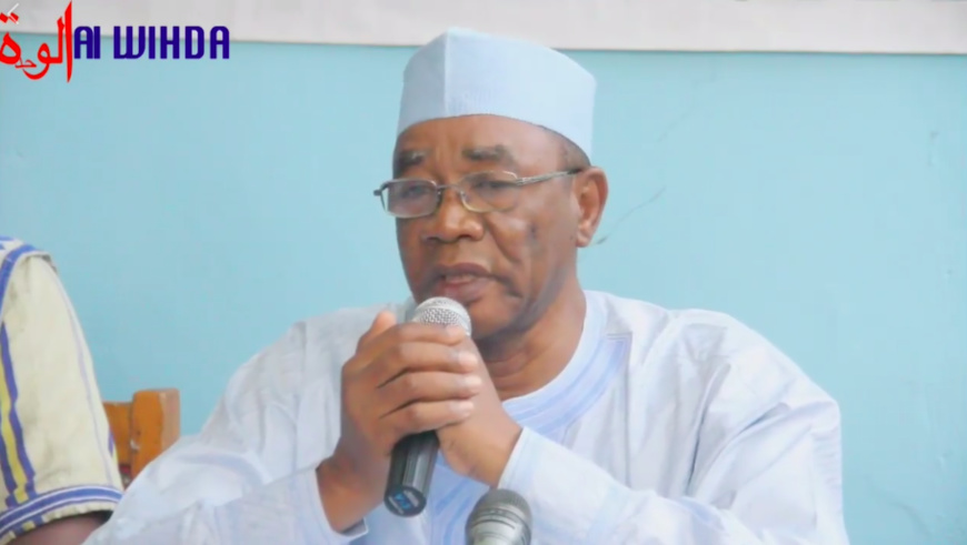 Tchad : opposant à la tête de la justice, Alhabo souffle le vent de l'espoir