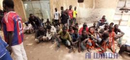 Tchad : Regard sur les « Enfants de la rue » de Ndjaména