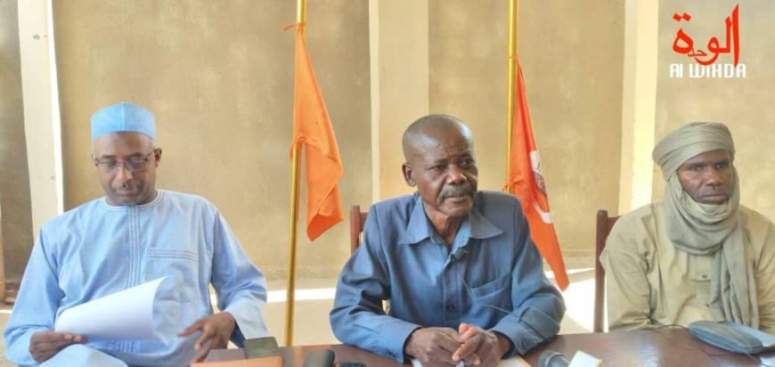 Tchad : l'UNDR exige des enquêtes pour retrouver les auteurs des tirs du 27 avril