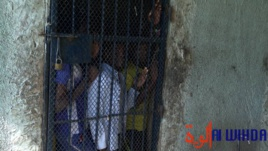 Tchad : La maison d'arrêt de Bol confrontée au manque de cellules