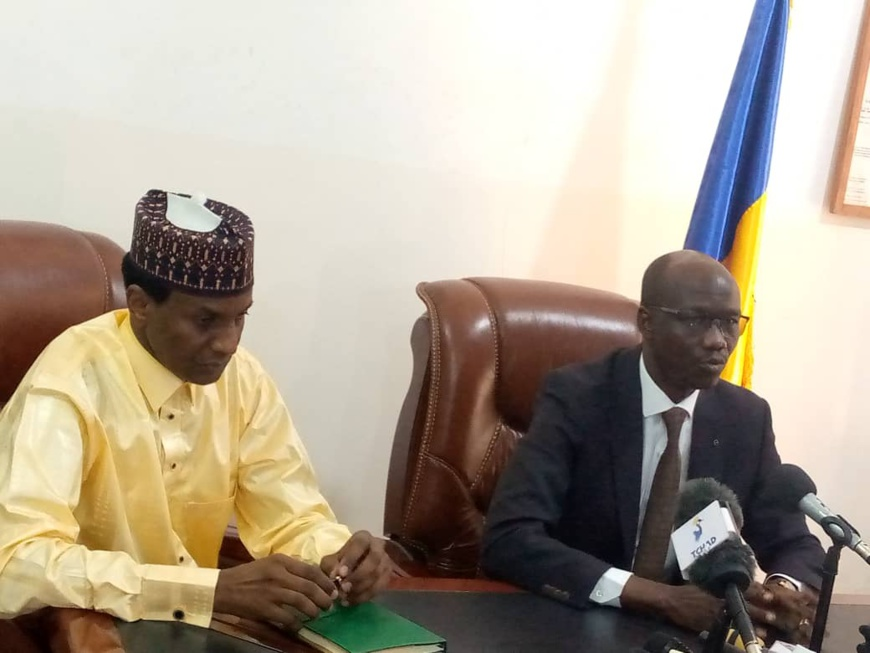 Suspension des opérations de la BAD au Tchad : plus de peur que de mal