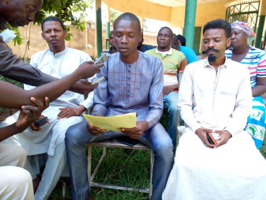 Tchad : des jeunes du Logone Occidental dénoncent les manipulations politiciennes