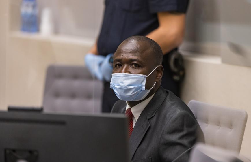 Crimes contre l'humanité en Ouganda : la CPI condamne Ongwen à 25 ans de prison