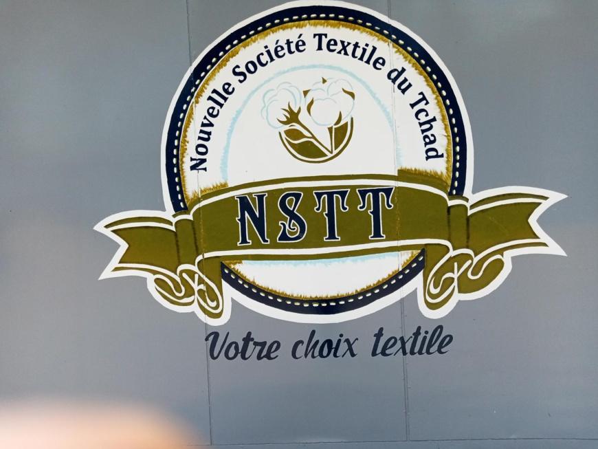 Tchad : La NSTT lance la commercialisation de ses produits textiles