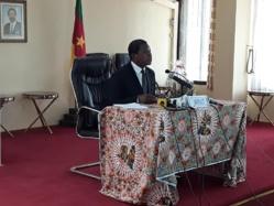 Cameroun : Le ministre de l'Administration territoriale suspend la vente des pistolets traumatiques