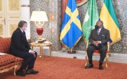 Gabon : Quatre nouveaux ambassadeurs accrédités