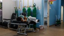 Covid-19 : MSF appelle à ne pas occulter l'approvisionnement en oxygène médical