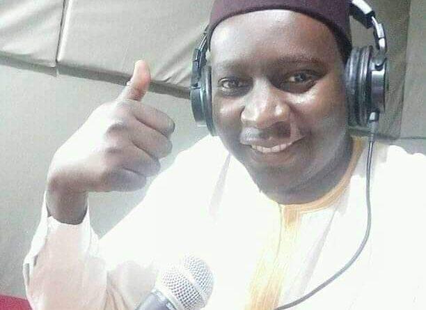 Tchad : arrestation d'un journaliste à Mao