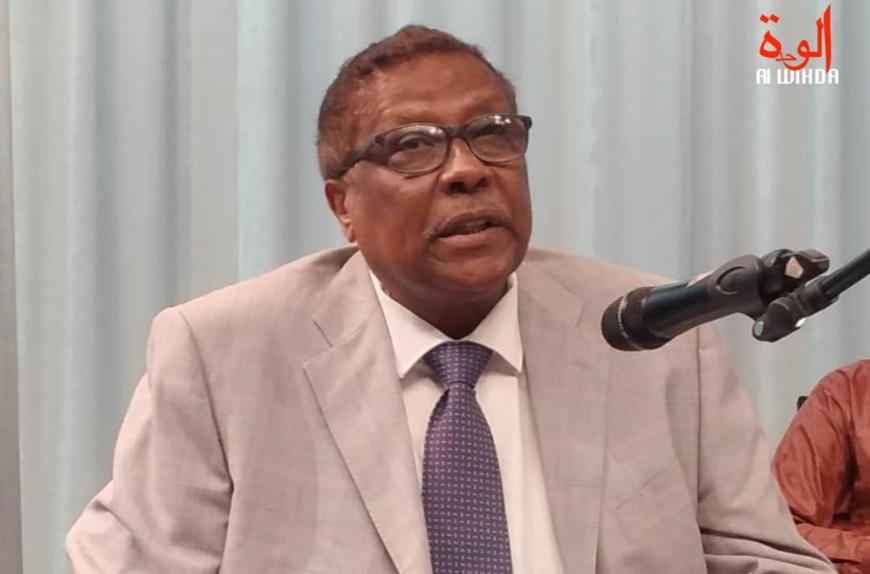 Tchad : le ministre de la Communication s'explique sur l'interdiction de la marche de