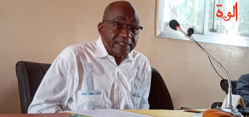 Tchad : Saleh Kebzabo tente de convaincre ses militants en province