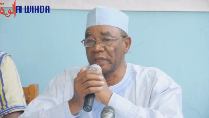 Tchad : le ministre de la Justice ordonne la libération des manifestants