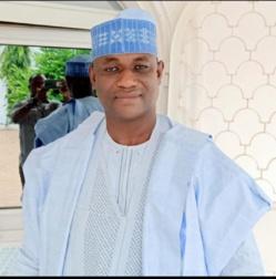 Cameroun : Ibrahim El Rachidine, nouveau lamido de Garoua