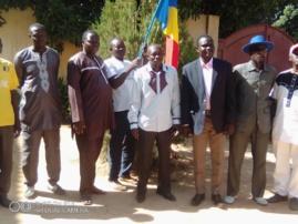 Tchad : Le M12R en tournée de sensibilisation à Doba