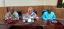 Tchad : l'Amicale SST offre ses bons offices pour faciliter le dialogue et la paix