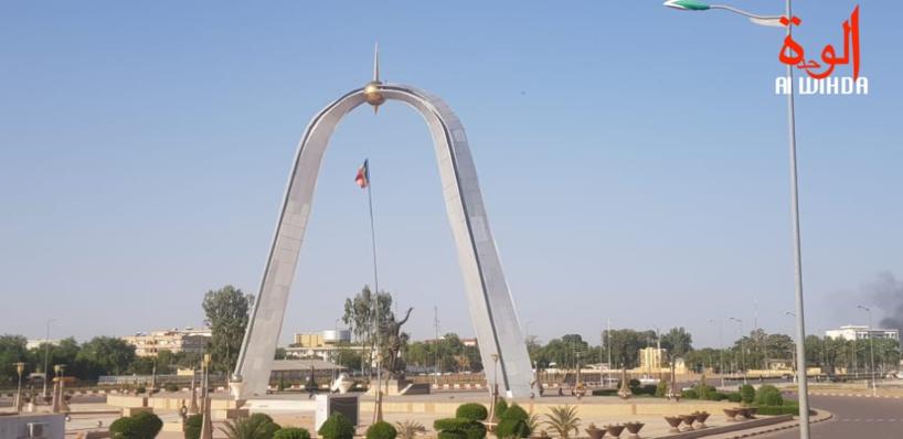 Tchad : journée fériée ce jeudi 13 mai 2021