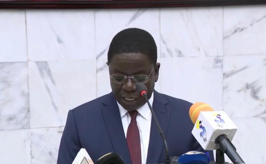 Tchad : le gouvernement présente son programme à l'Assemblée nationale