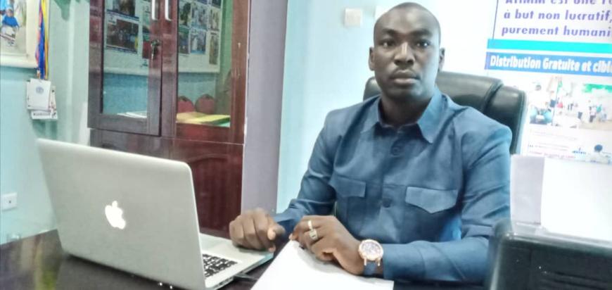 Tchad : la Fondation ATIMM veut lever des fonds pour assister des enfants vulnérables