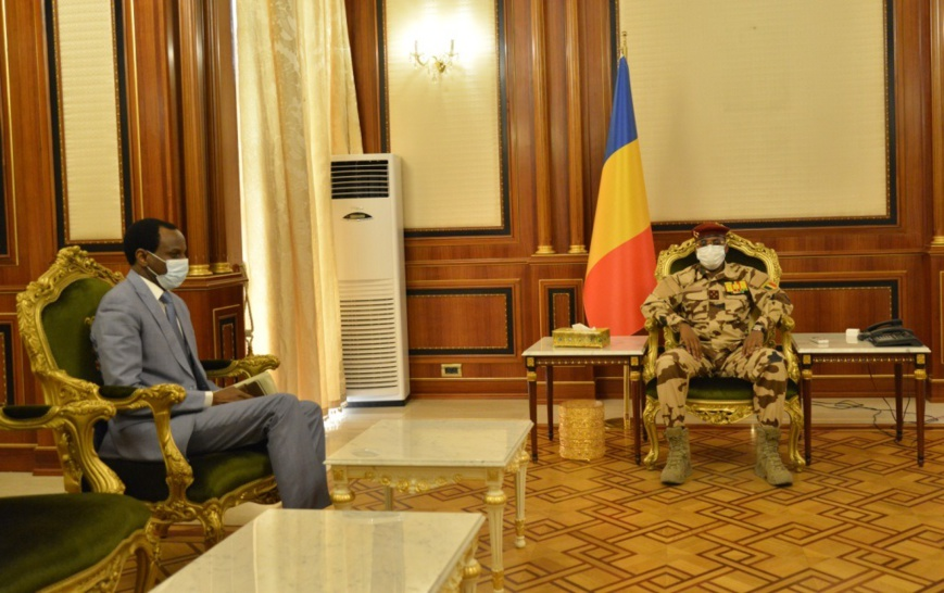 """Tchad : une reprise """"très prochaine"""" des opérations de la BAD"""