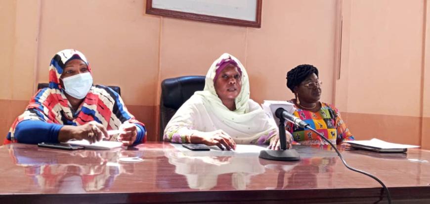 Tchad : les femmes élues locales formulent des recommandations aux autorités