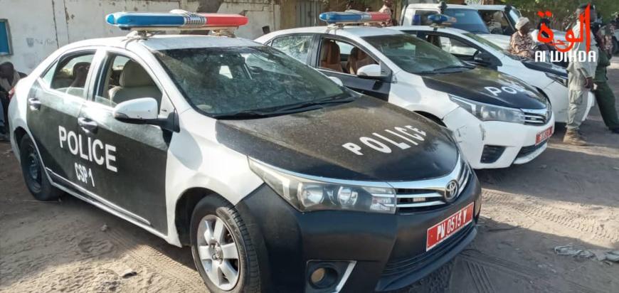 Tchad : la police a arrêté l'individu qui a tiré sur son supérieur