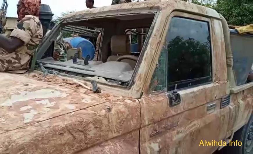Le Tchad et le Soudan discutent de la démobilisation et du désarmement de milices en Libye