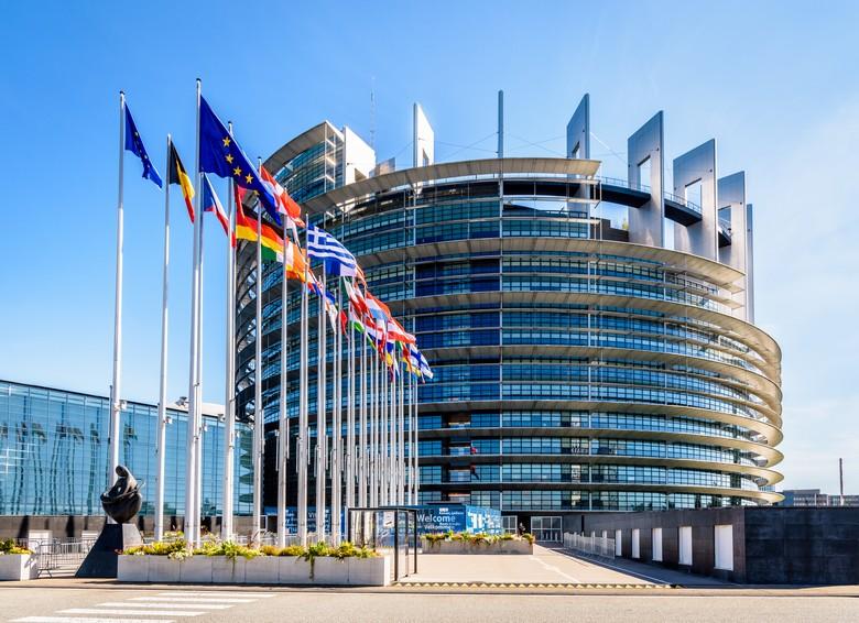 Le Parlement européen adopte une résolution sur la situation au Tchad. ©DR