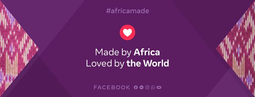 Facebook célèbre l'impact culturel considérable de l'Afrique sur le monde