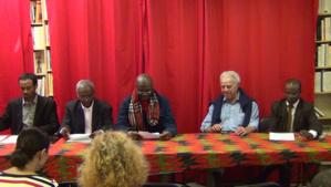 Compte rendu de la conference sur Djibouti du 22 juin