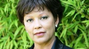 Marie-Reine Hassen, ex-ministre centrafricaine. Crédits photos : Sources
