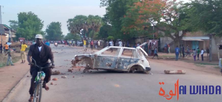 Tchad : le mouvement d'humeur de plus en plus grandissant