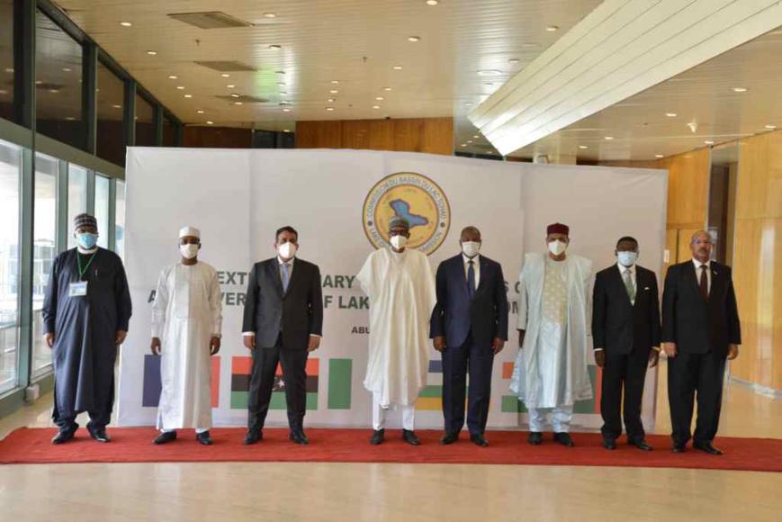 Situation au Tchad : réunis en sommet, les pays de la CBLT affichent leur solidarité