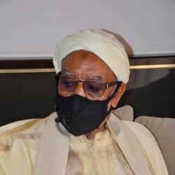 Tchad : le Khalife général des Tidjianes reçu à la Présidence