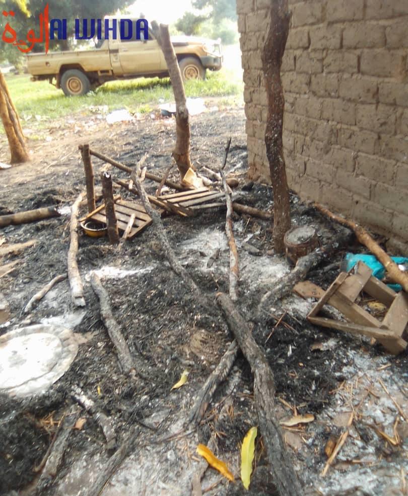 Tchad-RCA : La France condamne l'attaque du poste avancé de Sourou