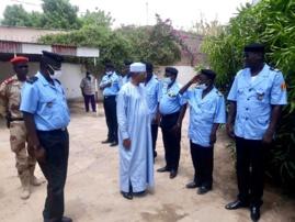 """Tchad : """"il faut une justice juste et équitable car sans justice, il n'y a pas de paix"""" (Alhabo)"""