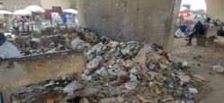Tchad : à quoi servent les bacs à ordures de Ndjamena ?