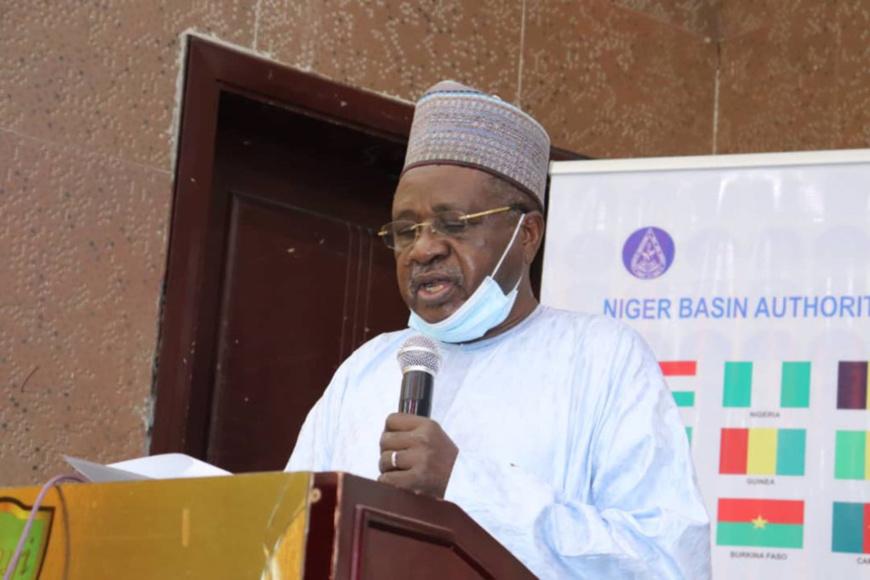 Autorité du Bassin du Niger : Abderahim Biremé reconduit au poste de secrétaire exécutif