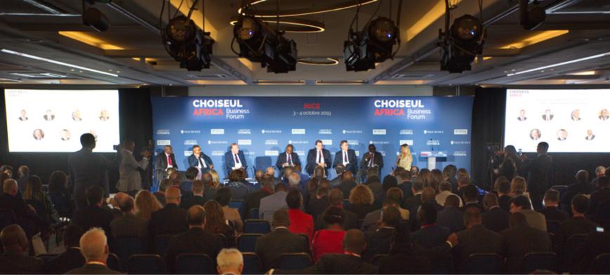 Afrique : l'institut Choiseul réinvente son classement en proposant aux jeunes de candidater