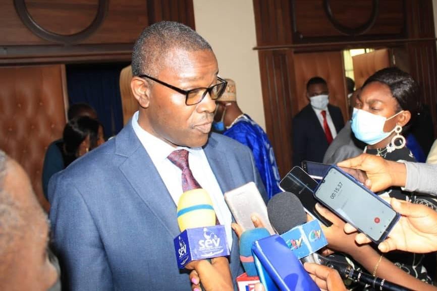 Cameroun : Jacquis Kemleu Tchabgou, premier président du REC2MTN