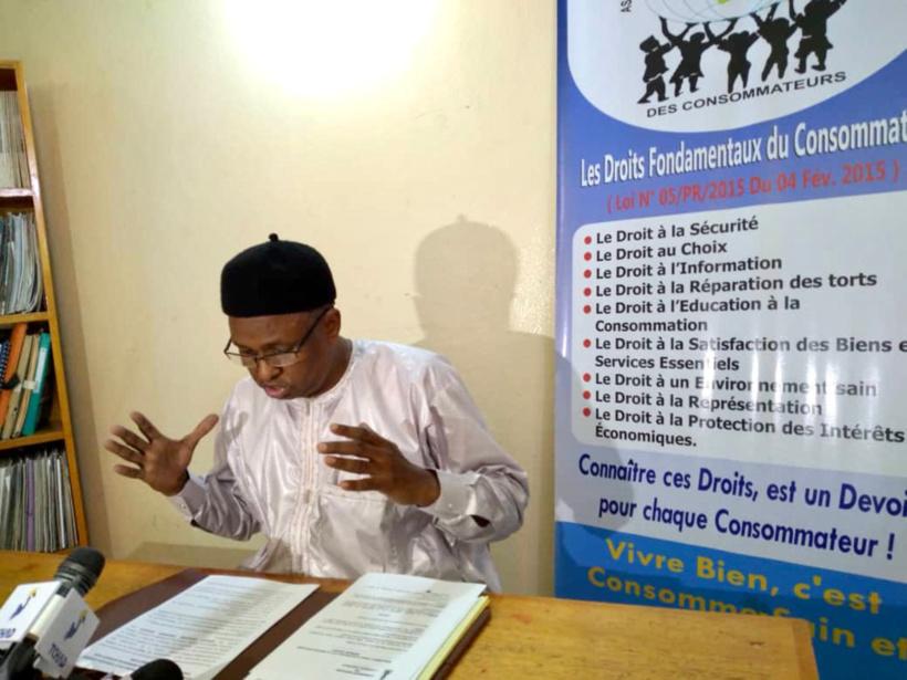 Tchad : l'ADC s'interroge sur la qualité des services bancaires