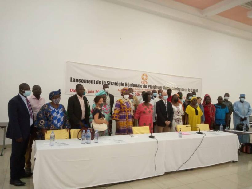 Tchad : une stratégie régionale de plaidoyer humanitaire pour le Sahel