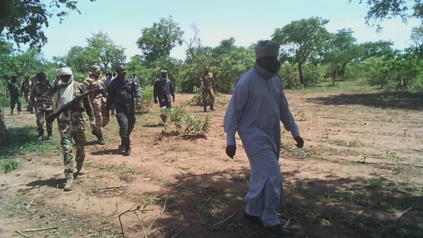 Tchad : le préfet de la Kabbia en mission d'apaisement dans le village Bélé
