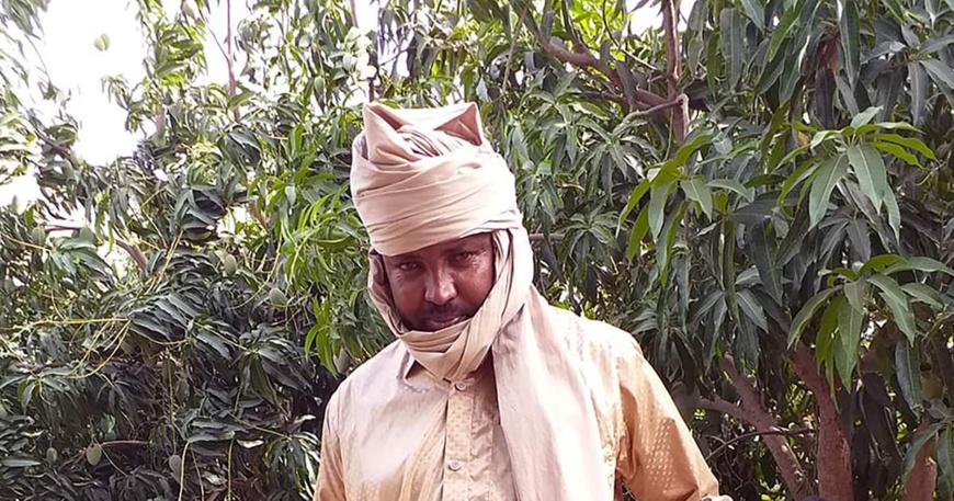 أنباء تفيد الإفراج عن بحرالدين بردي ترقيو © DR