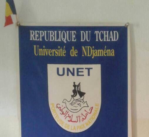 Tchad : l'UNET appelle les étudiants à reprendre le chemin de l'université